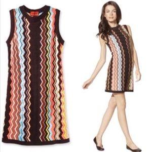 Missoni Sleeveless Sweater Dress